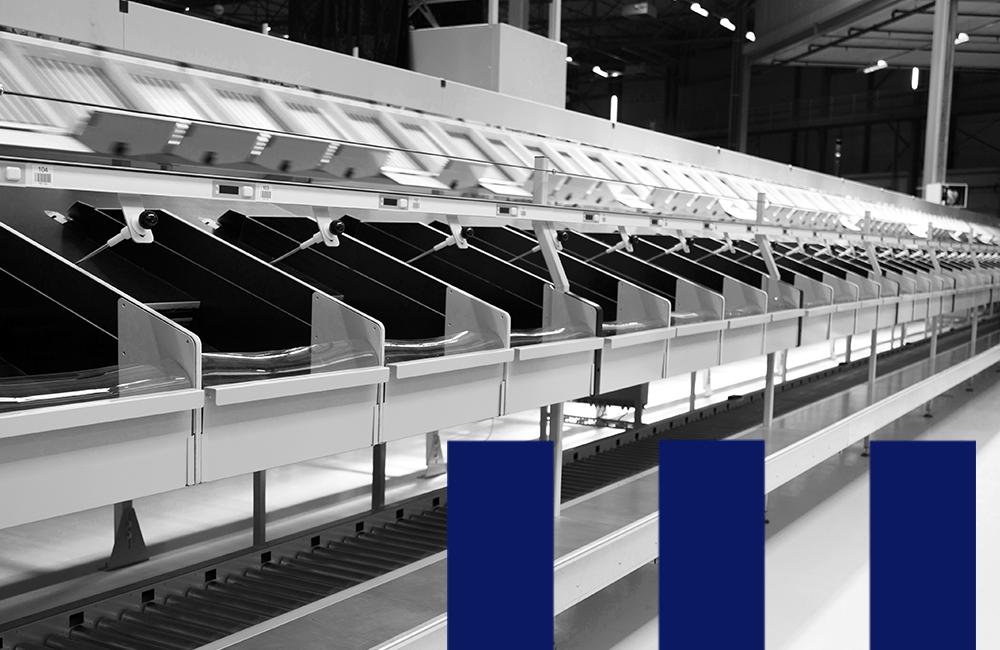 logistieke oplossingen Promese Logistics Eindhoven